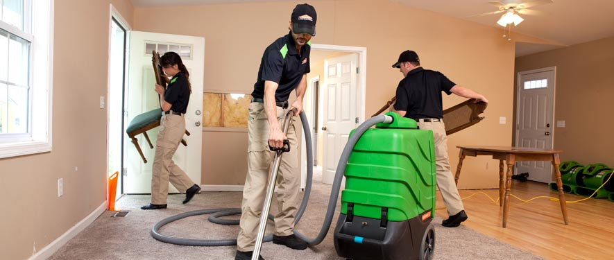 Easley, SC cleaning services